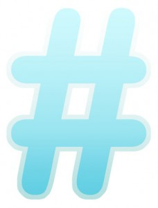 Using Twitter #Hashtags