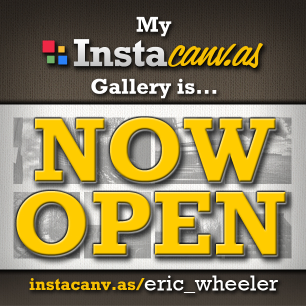 Instacanvas: An Easy way for Instagram Users to Sell Their Work