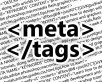 Using meta tags properly can help with SEO.